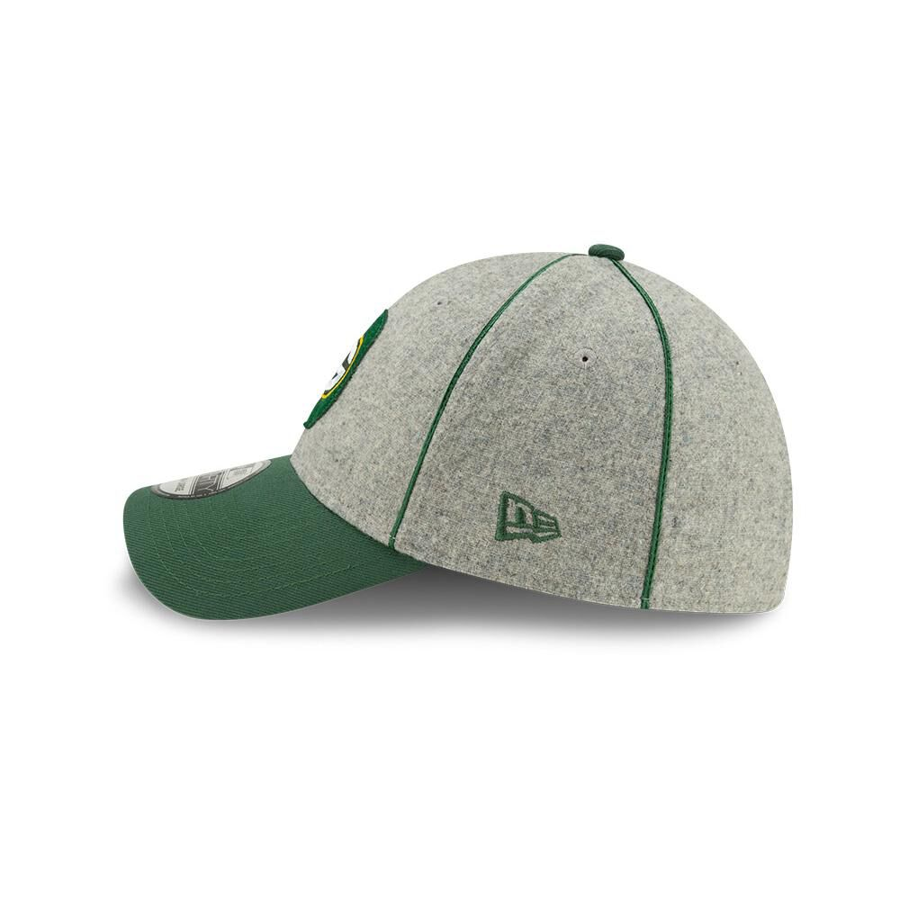Jockey New Era 3930 Green Bay Packers image number 4.0