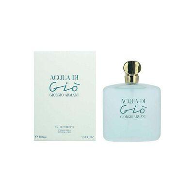 Perfume Acqua Di Gio Giorgio Armani / 100 ml / Edt