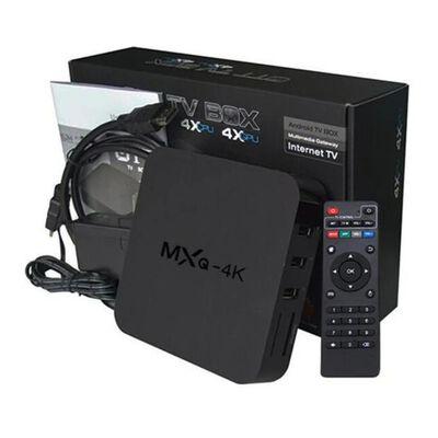 Streaming Tv Levo Mxq / 8 Gb