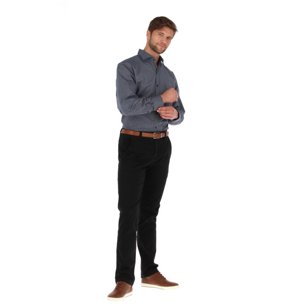 Camisa  Hombre Van Heusen image number 3.0