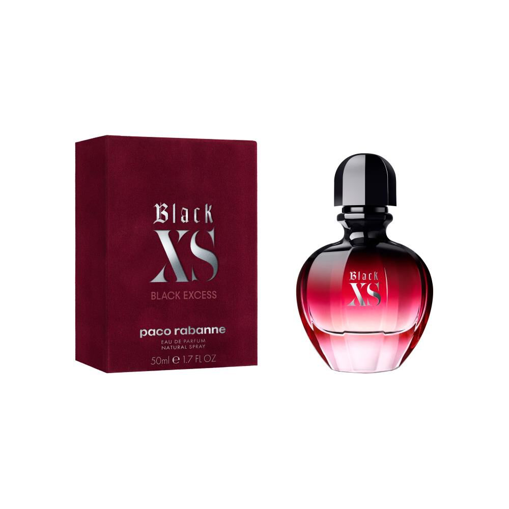 Black Xs For Her 50 Ml Edp image number 0.0