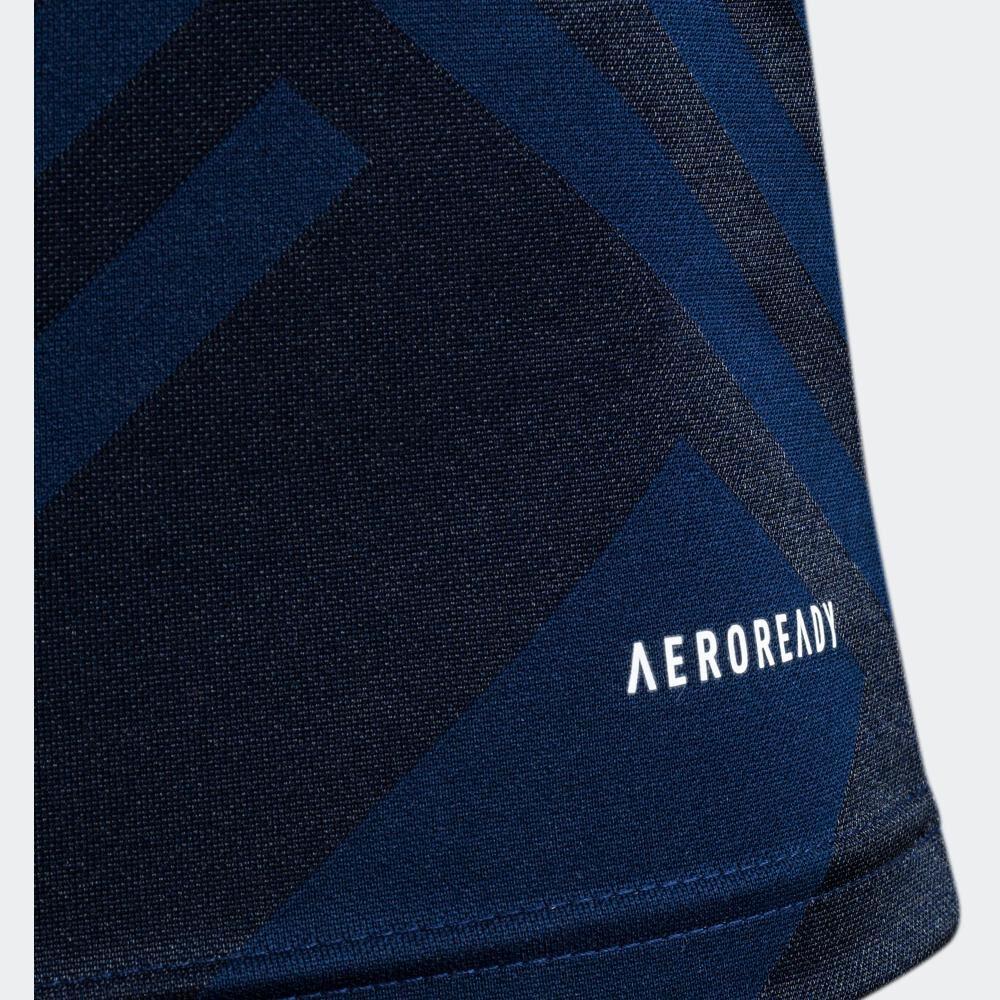 Camiseta De Fútbol Hombre Adidas Club Universidad De Chile 20/21 Local image number 3.0
