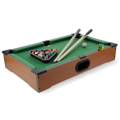 Tabla De Juego Hitoys Mini Pool