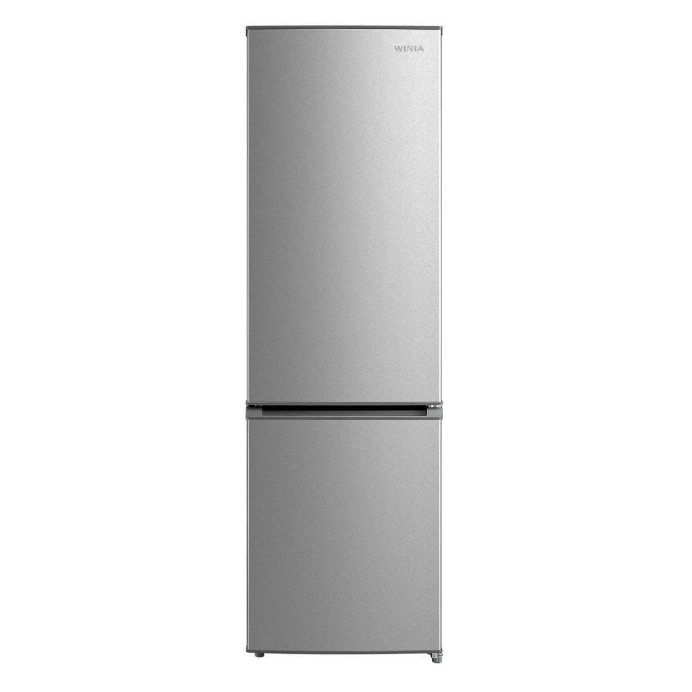 Refrigerador Bottom freezer Winia RFD366S / Frío Directo / 260 Litros image number 2.0