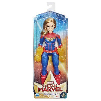 Muñeca Capitan Marvel