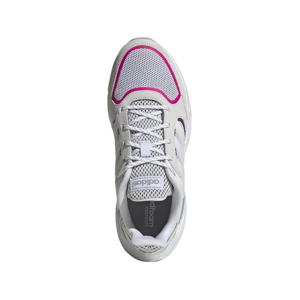 Zapatilla Running Mujer Adidas image number 3.0