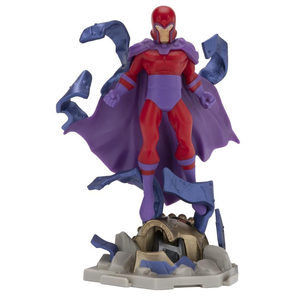 Figura De Acción Zoteki X-men Magneto image number 0.0