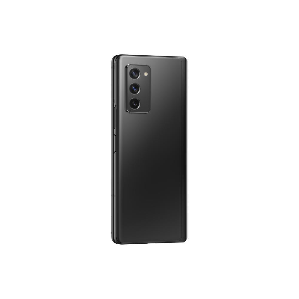 Smartphone Samsung Galaxy Z Fold 2 Mystic Black / 256 Gb / Liberado image number 1.0