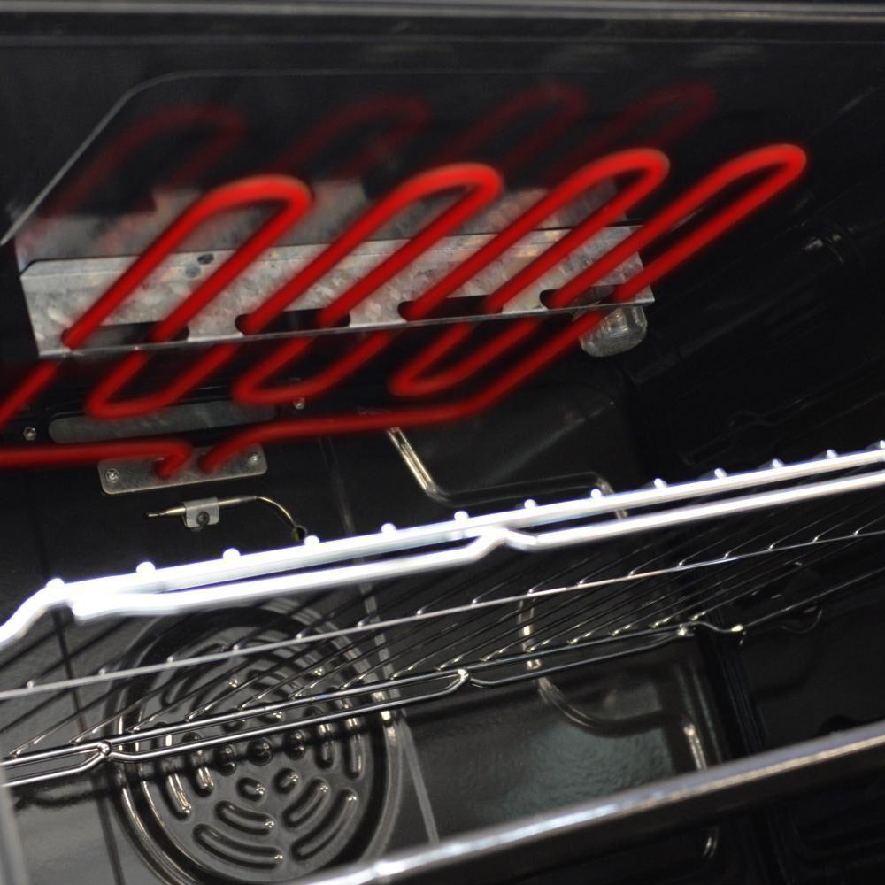 Cocina Sindelen Ch-8900in 5p / 5 Quemadores image number 5.0