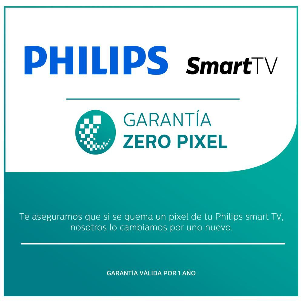 """Led Philips PHD6825 / 32 """" / HD / Smart Tv image number 5.0"""
