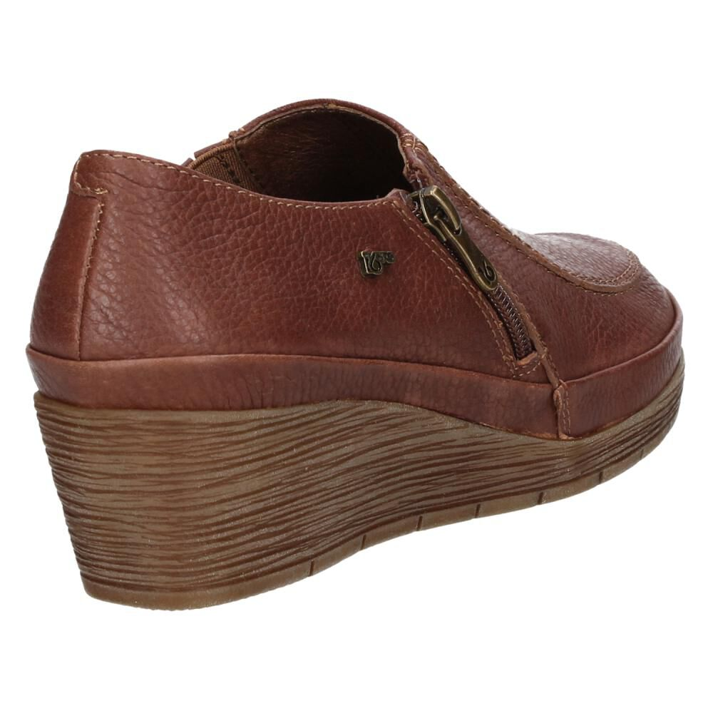 Zapato Casual Mujer 16 Hrs. image number 4.0