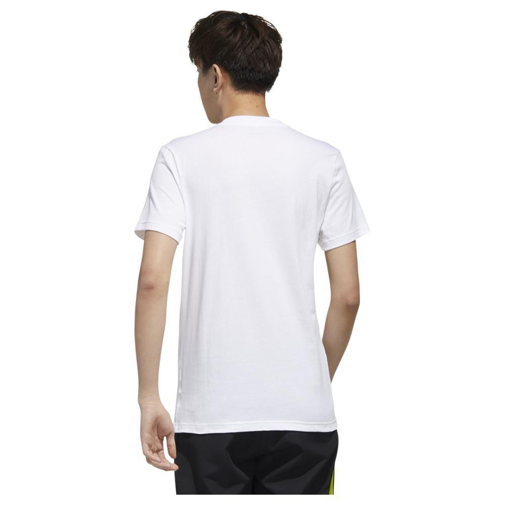Camiseta Con Estampado Unisex Adidas Culture Pack image number 5.0
