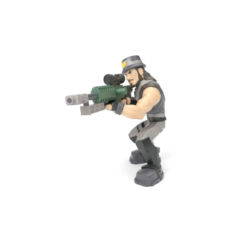 Figuras De Accion Fortnite Playset image number 3.0