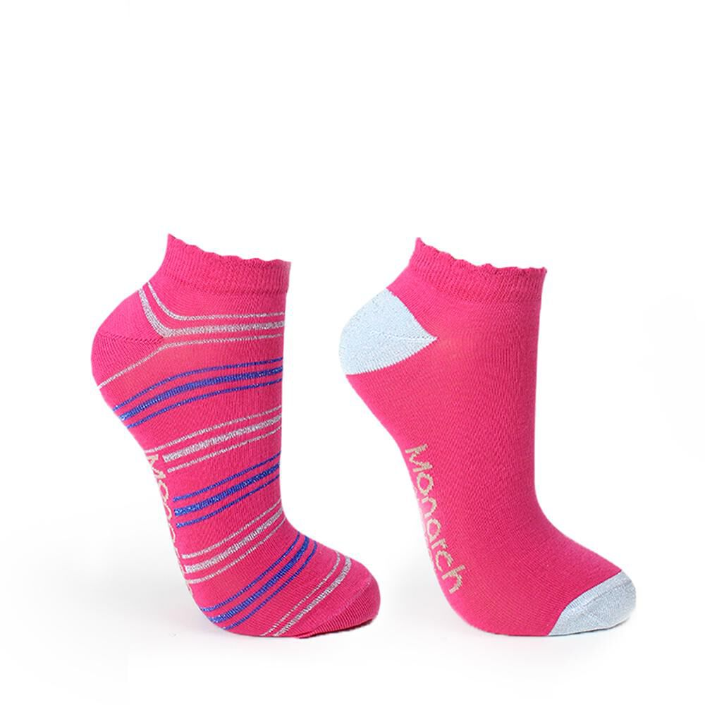Calcetines Mujer Monarch / Bipack image number 0.0