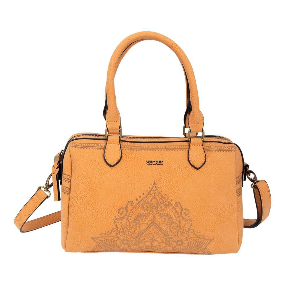 Cartera Mujer Secret Palermo Satchel Bag image number 1.0