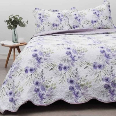Quilt American Family / 2 Plazas