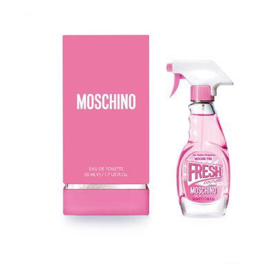 Fresh Pink 50Ml Edt
