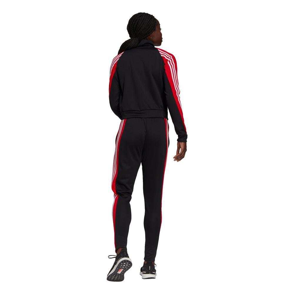 Pantalón De Buzo Mujer Adidas Sportswear Teamsport image number 2.0