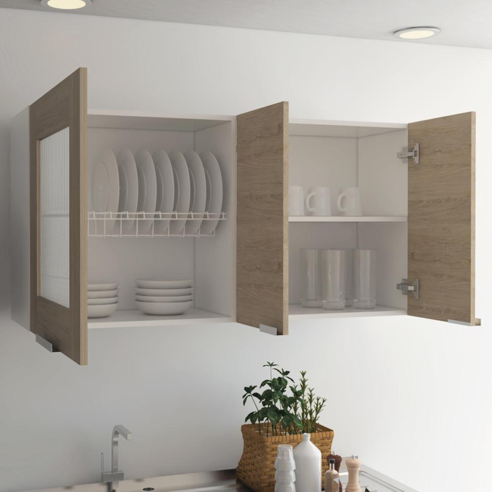 Mueble De Cocina Casaideal Fendi / 3 Puertas image number 5.0