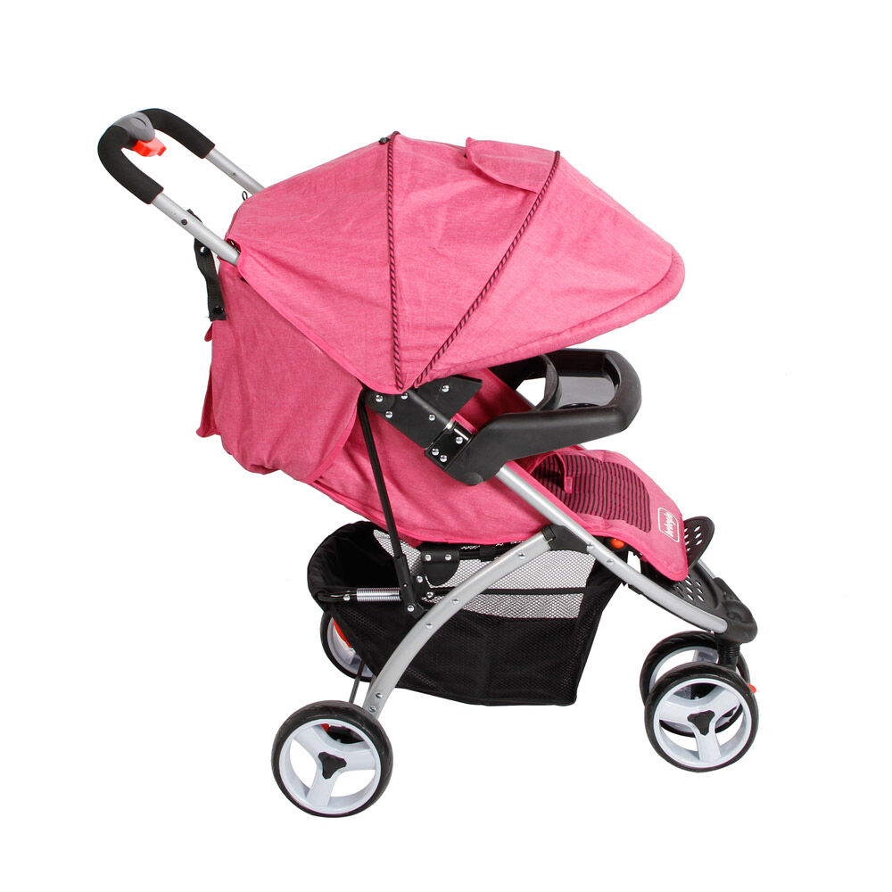 Coche Travel System Bebeglo Rs-1320 image number 5.0