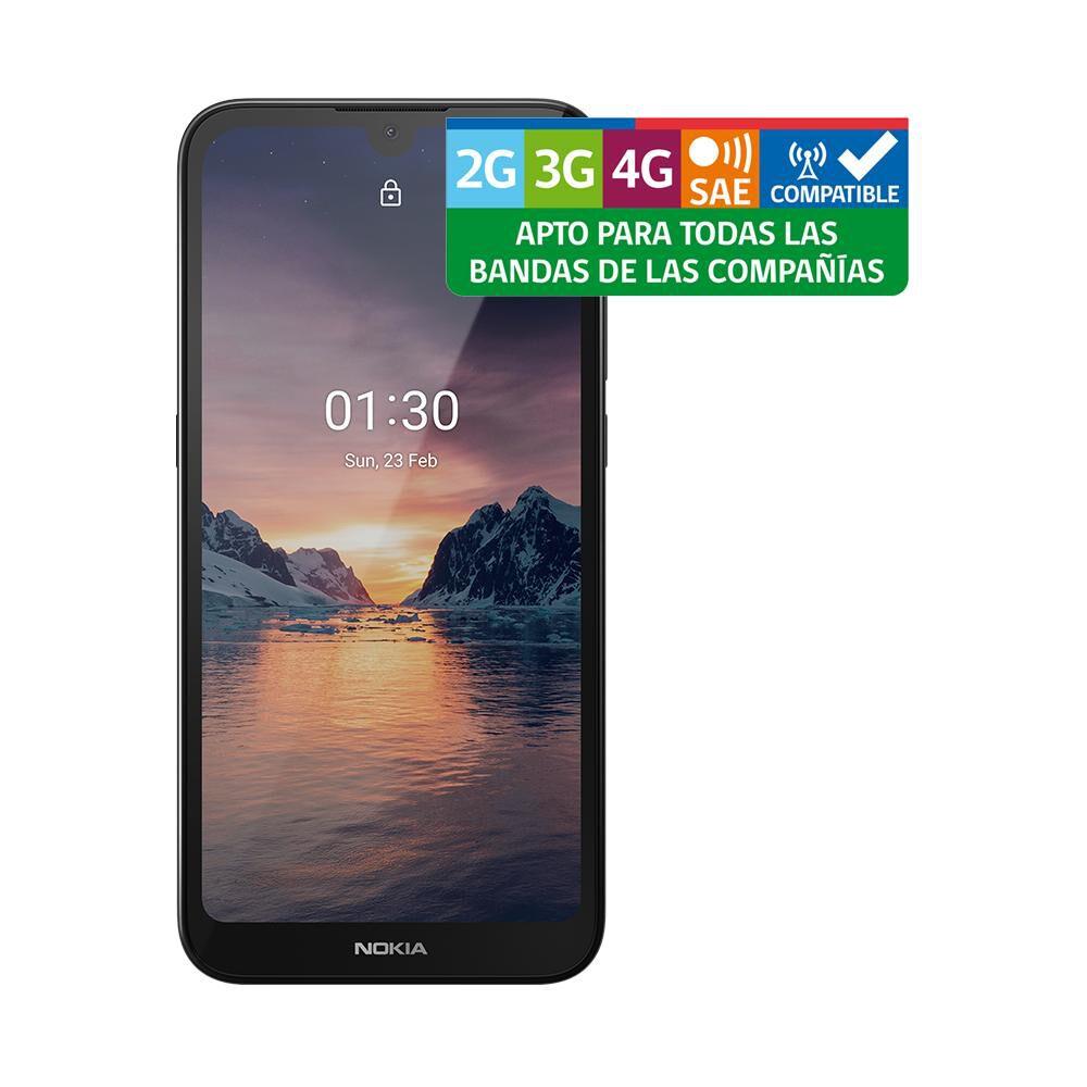 Smartphone Nokia 1.3  /  16 Gb   /  Wom image number 5.0