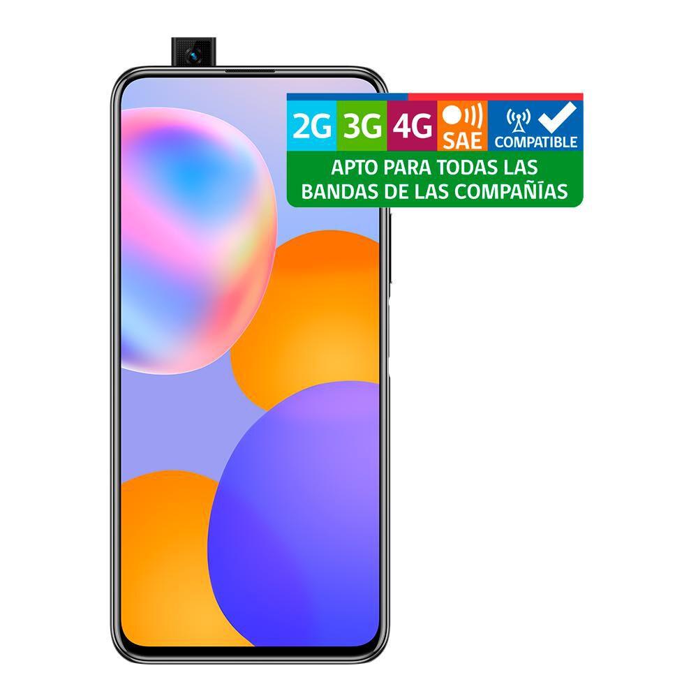 Smartphone Huawei Y9a / 128 Gb / Liberado image number 11.0