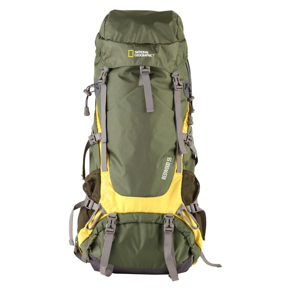 Mochila Outdoor National Geographic Mng10551 image number 0.0
