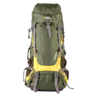 Mochila Outdoor National Geographic Mng10551