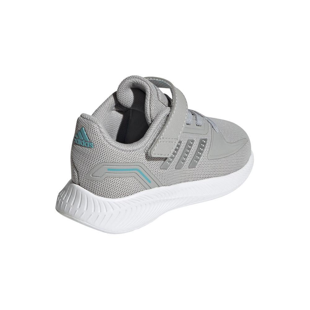 Zapatilla Infantil Niño Adidas Runfalcon 2.0 I image number 2.0