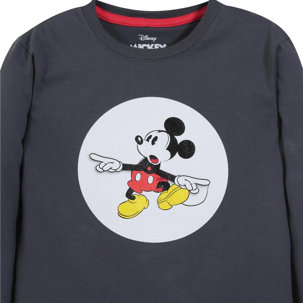 Polera Niño Mickey image number 2.0
