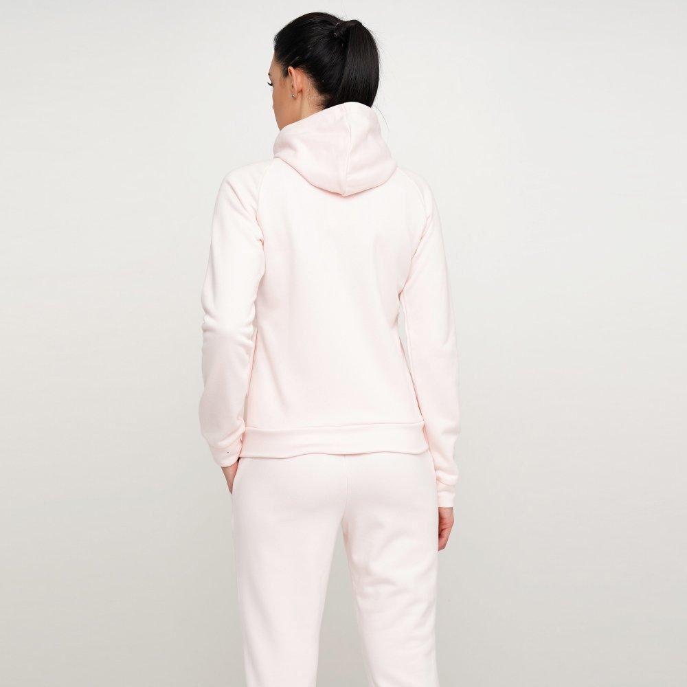 Chaqueta Deportiva Mujer Puma Athletics Hooded Jacket Tr image number 1.0