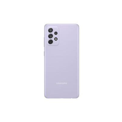 Smartphone Samsung A72 Violeta / 128 Gb / Liberado