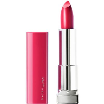 Labial Maybelline Made For All 379 Fuc. For Me  / Fucsia