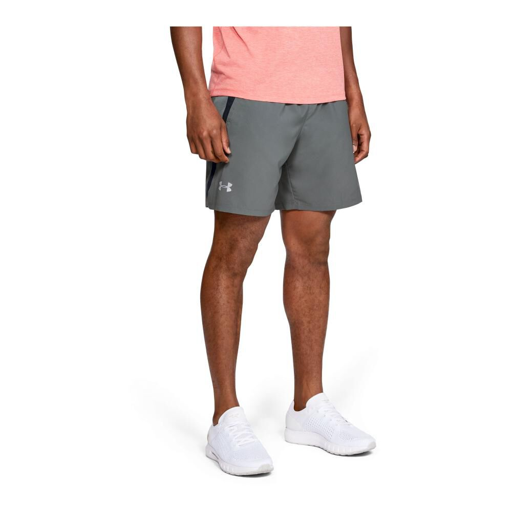 Short Deportivo Hombre Under Armour image number 2.0