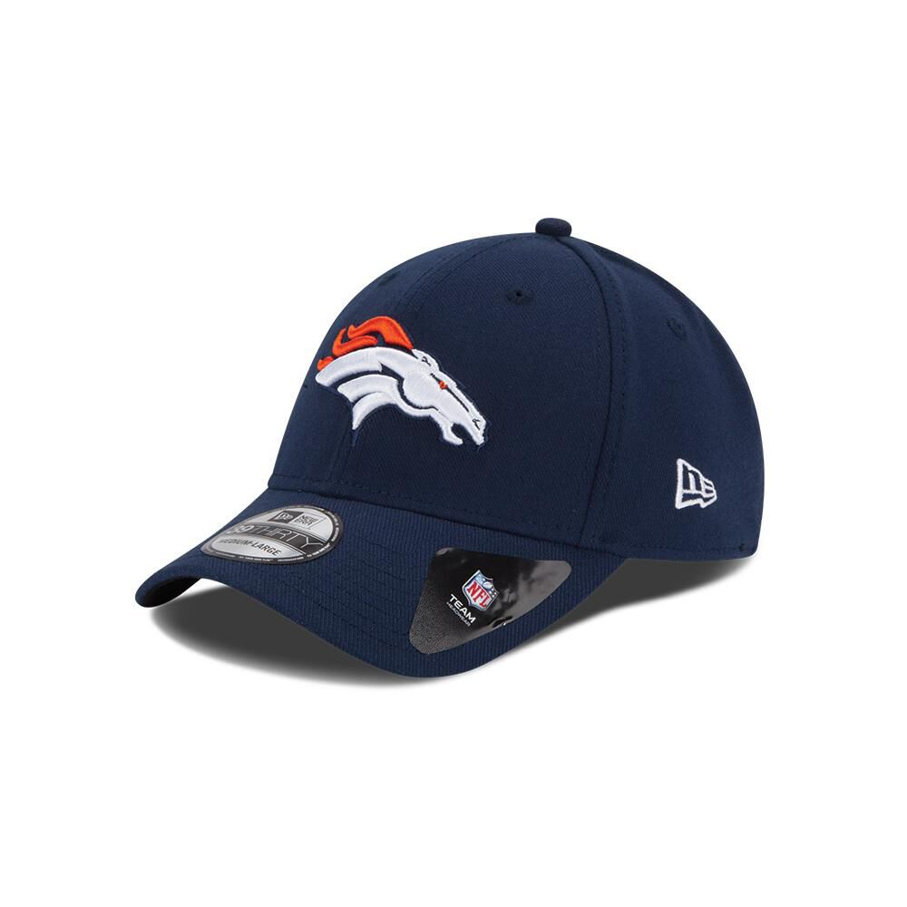 Jockey New Era 3930 Denver Broncos image number 8.0