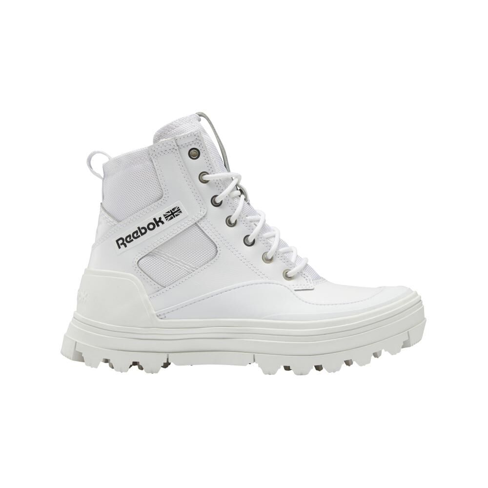 Zapatilla Urbana Mujer Reebok Cleated Mid image number 1.0
