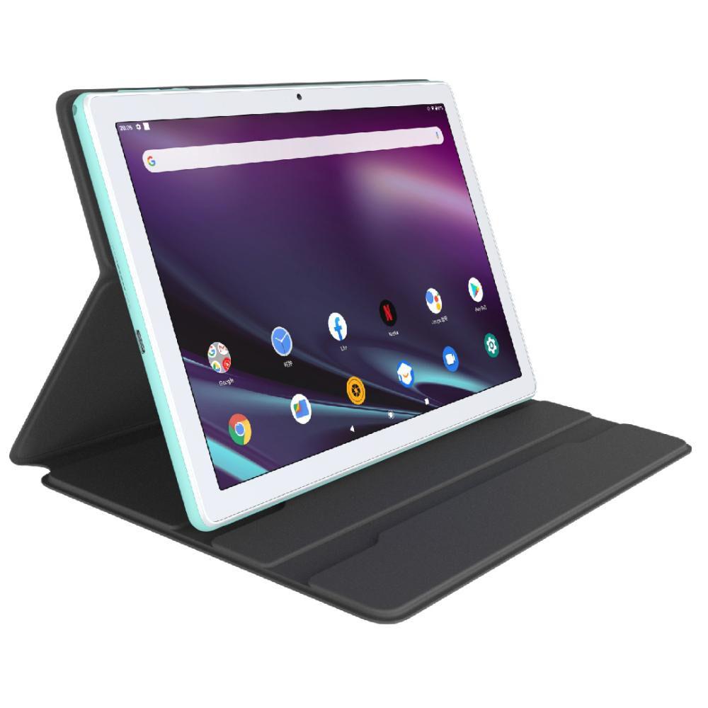 "Tablet Tcl Tab 10 Neo / Cream Mint / 2 Gb Ram / 32 Gb / 10 "" image number 6.0"