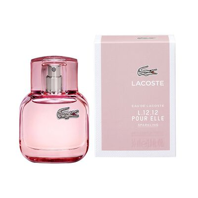 Perfume Mujer Lacoste Pour Elle Sparkling / 30 Ml
