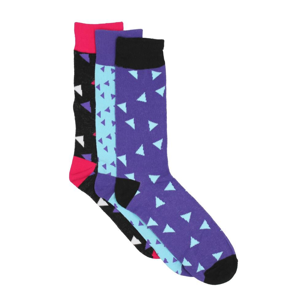 Calcetines Mujer Rolly Go Rgrisocks3 image number 1.0