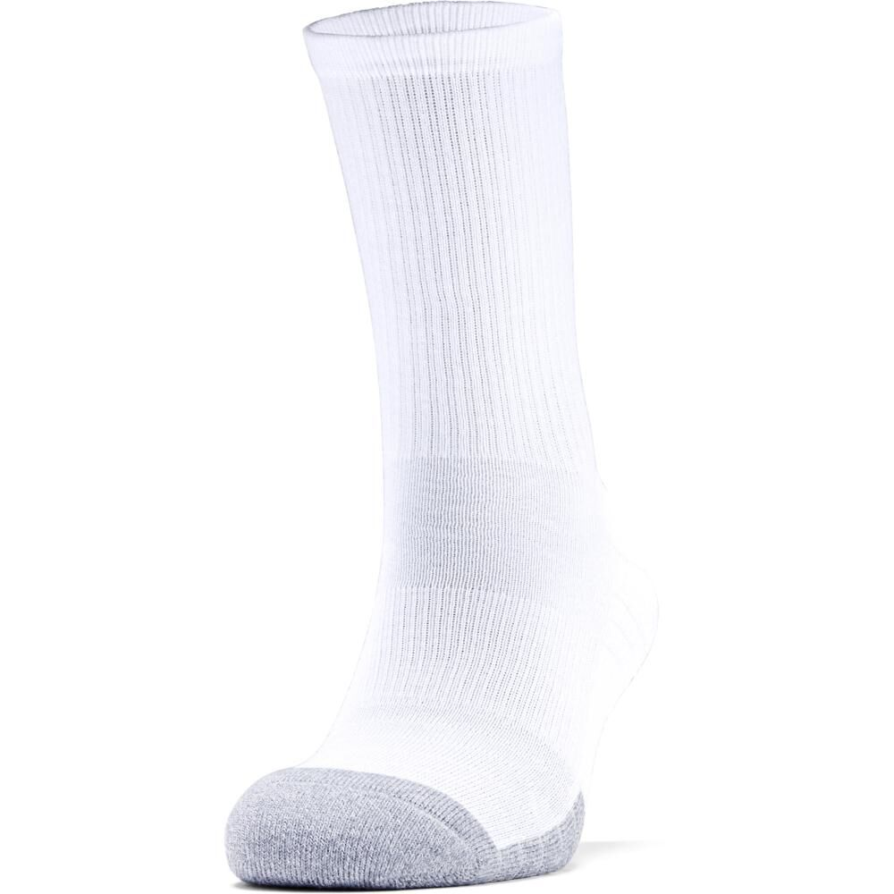 Calcetines Unisex Under Armour / Pack 3 image number 3.0