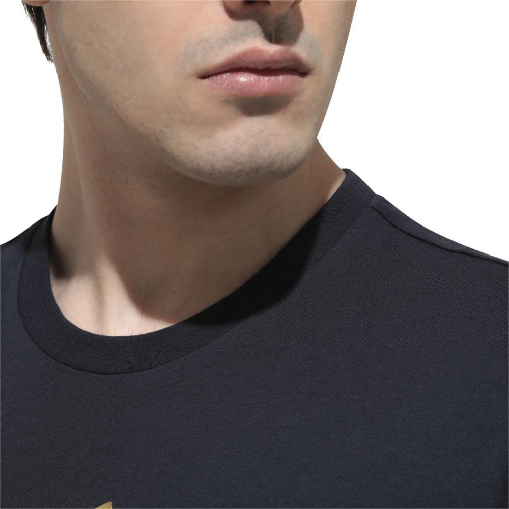 Camiseta 8-bit Graphic Foil Hombre Adidas image number 6.0