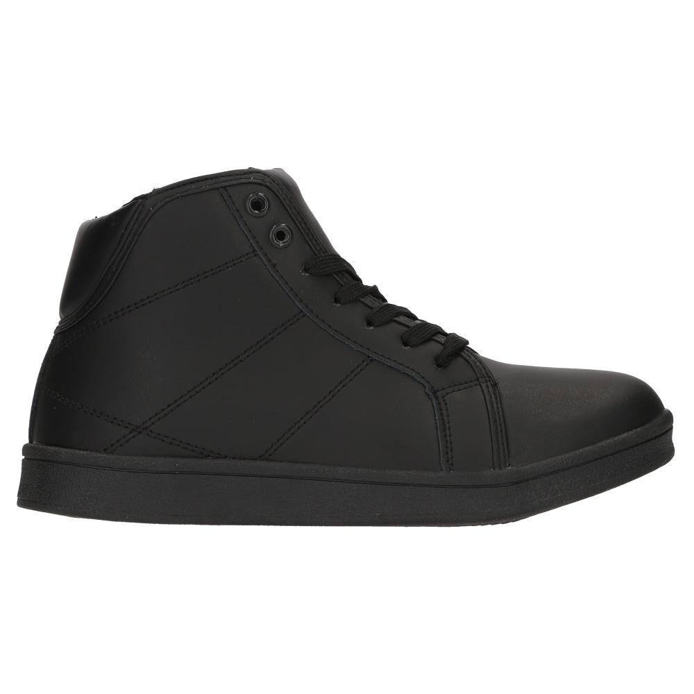 Zapato Escolar Niña Montaña image number 1.0