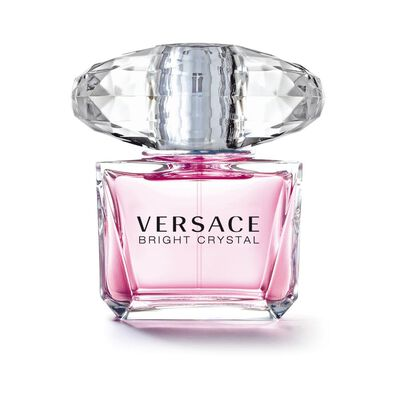 Perfume Bright Crystal Versace / 90 ml / Edt