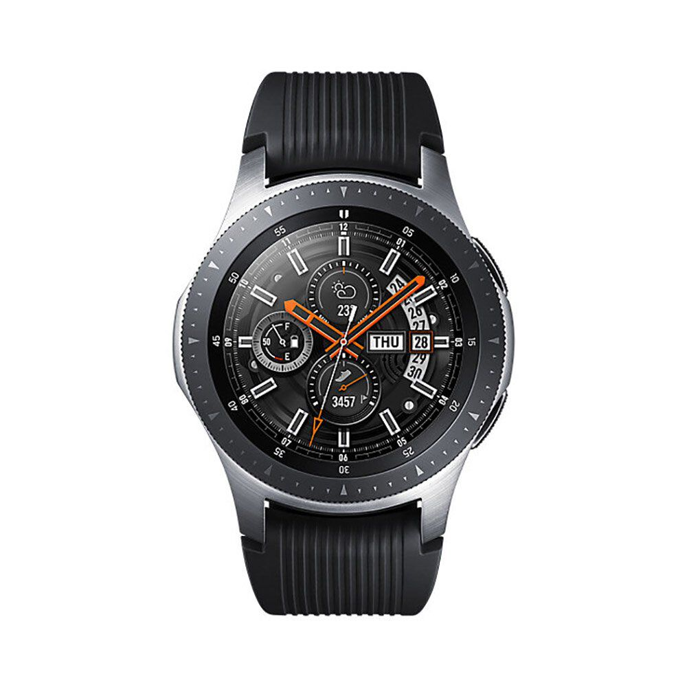 Smartwatch Samsung Galaxy Watch R800 Black image number 0.0
