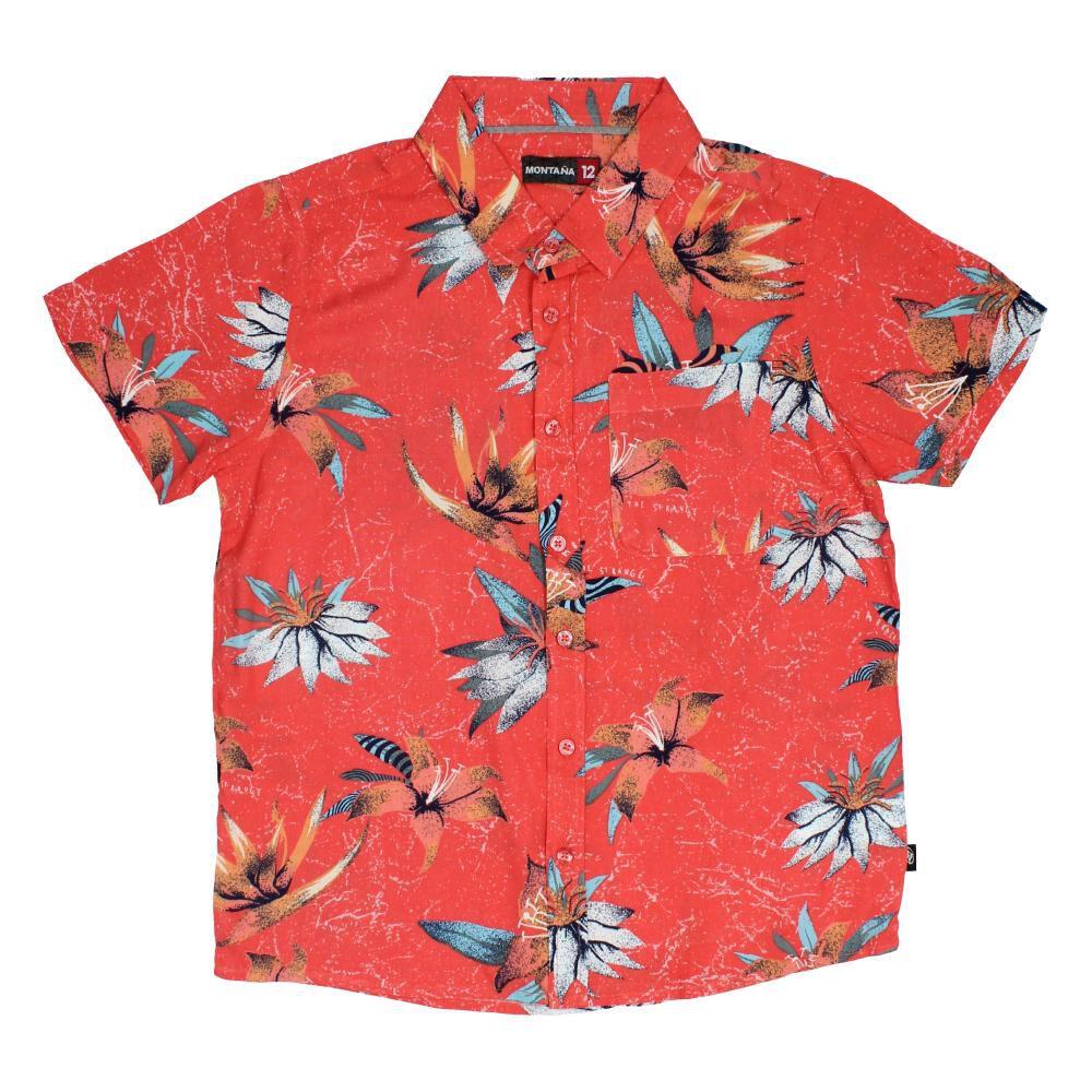 Camisa Niño Montaña image number 0.0