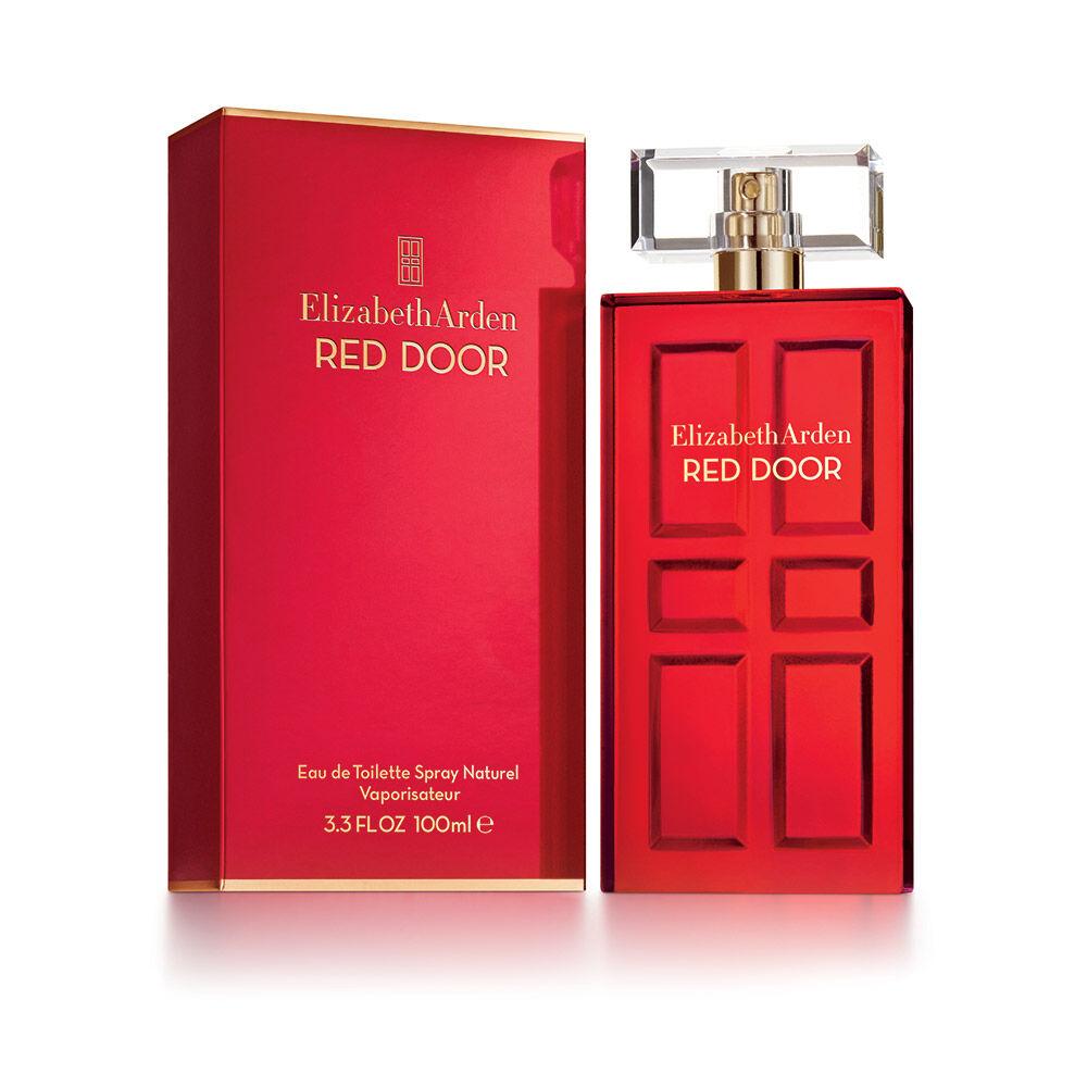 Perfume Elizabeth Arden Red Door / Edt / 100Ml image number 0.0
