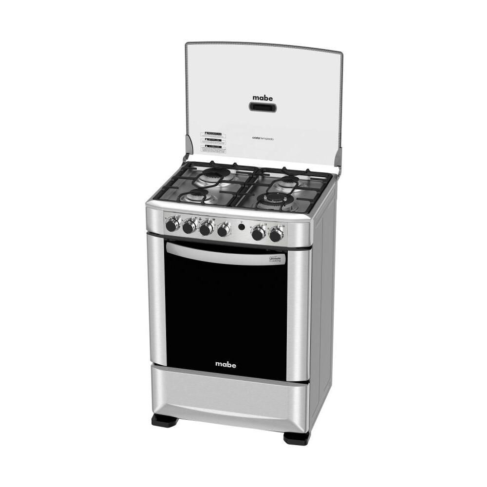 Cocina Mabe ANDES60TX4 / 4 Quemadores image number 4.0