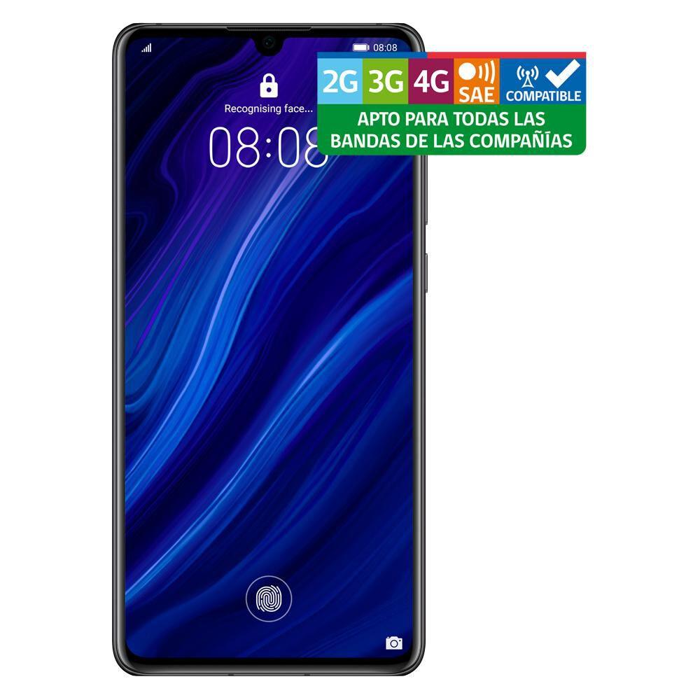 Smartphone Huawei P30 128 Gb / Liberado image number 3.0