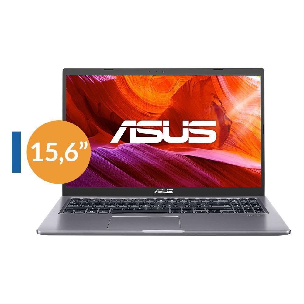 "Notebook Asus X515ma-br576t / Slate Grey / Intel Celeron / 4 Gb Ram / Intel Uhd 600 / 500 Gb Hdd / 15.6 "" image number 0.0"