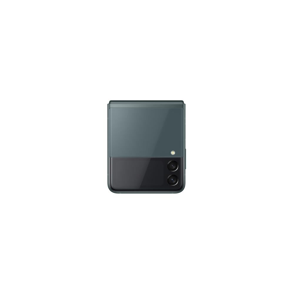 Smartphone Samsung Galaxy Z Flip 3 Verde / 128 Gb / Liberado image number 3.0